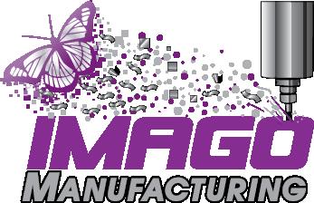 Imago Manufacturing logo