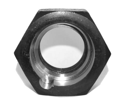 Grade 8 Custom Fastener for the Heavy Equipment and Mining Industries