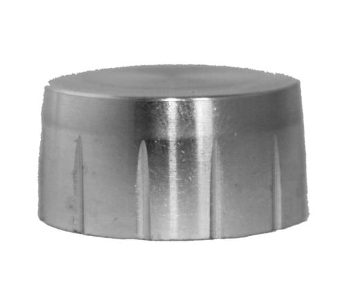 6061 Aluminum Cap for the Rifle Scope Industry