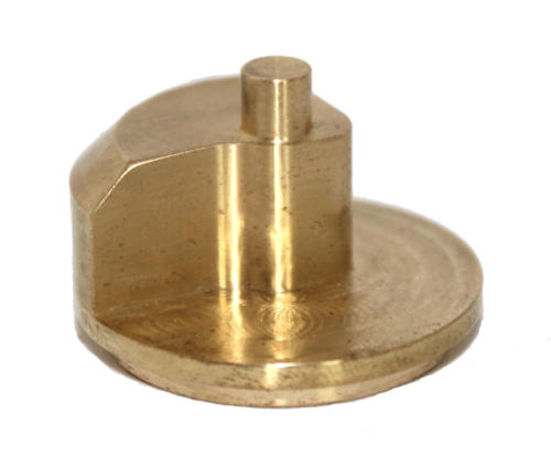 360 Brass Lock Cam for the Railroad Industry
